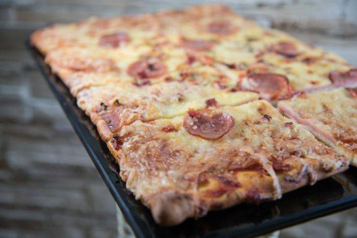 κατεψυγμενα πιτσα μεγαλη χονδρικη